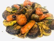 Овочі гриль (250г)