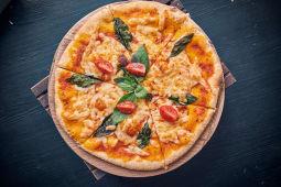 Піца Маргарита (550г)
