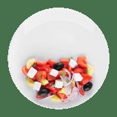 Салат Like Грецький з фетою (300г)