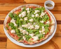Pizza al Pomodoro 18 Centímetros