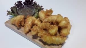 Kurczak tempura 250g