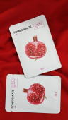Pomegranate Sheet Mask (2pc) 25gms