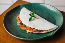 Tapioca Sabor Pizza Veggie