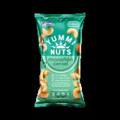 Yummi Nuts Semilla de Marañón Sal 80g