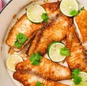 Sea Food Special