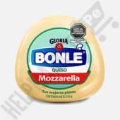 Queso Mozzarella Bonlé Bola x 250gr