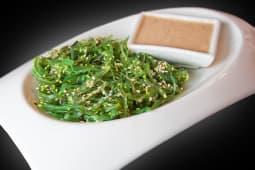 Мікс-салат з морських водоростей (180г)