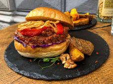 Vegetarian Joe Burger (270г)