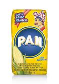 Harina De Maiz Pan 1 Paquete X 1kg.