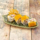 Cangrejo roll (8uds.)