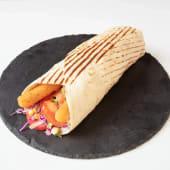 Mozzarella sticks mini Wrap