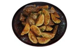 Картопля по-селянськи (250г)