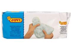 Pasta Modelar Jovi 1000 Gr Branco-86