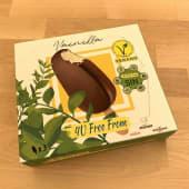 Bombón Vainilla con cobertura de chocolate (3 uds.)