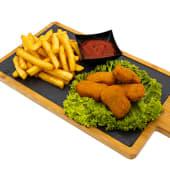 Nuggets menu