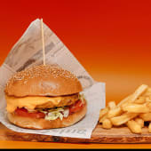 Rosita burger