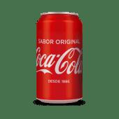 Coca-Cola (355 ml.)