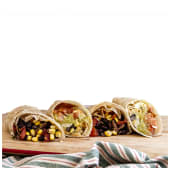 Promo - Burritos Factory