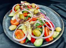 Грецький салат (350г)