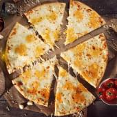 4 ყველის პიცა
