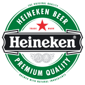 Heineken (1л)