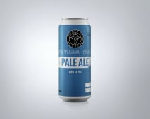 9MTA Pale Ale 4.5% 473ml
