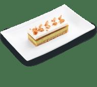 Торт Жасмин з чаєм матча (135г)