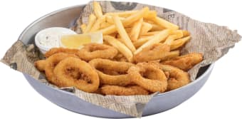 Rings & Chips 200/150/50гр.