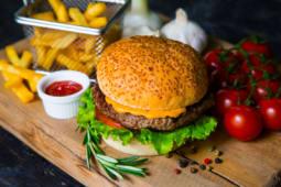 Burger Говядина