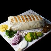 Burrito Vege