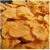 Copos de maíz sin azúcar 100 g.