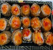 A25 - Maki Frito Picante