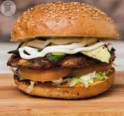 Hamburger Green