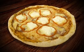 Pizza Pigalo
