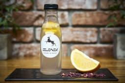 Świeża Lemoniada 0.4l