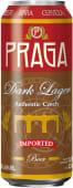 Пиво Praga Dark Lager Темне 4.8% ж-б (0.5л)