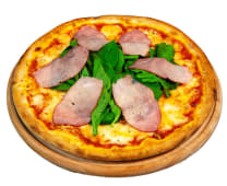 Füme Antrikot Pizza (27 cm.)
