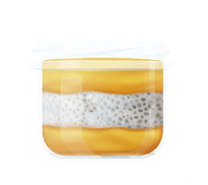 Десерт Лемон курд
