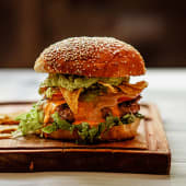 Burger Tex Mex