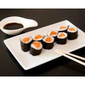 Maki de salmón (8 uds.)