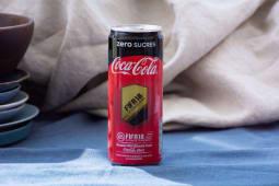 Coca-Cola zero sucres (33cl)