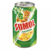 Sumol- Ananás 330 ml