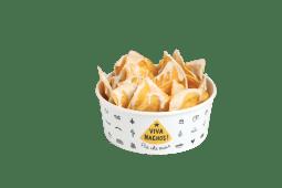 Nachos con Formaggio