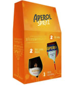 Pack: Aperol 750 Ml + Cinzano Prossecco 750 Ml