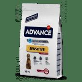 Advance Adulto Sensitive - Cordero & Arroz 3 Kg