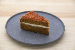 Avocarrot cake