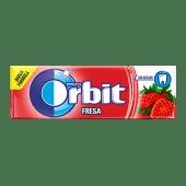 Orbit Fresa (14 g.)