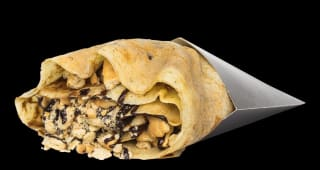 Clatita biscotte