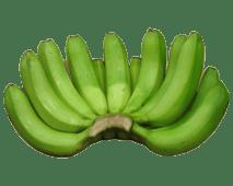 Cooking Bananas (Matoke)