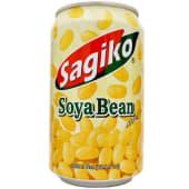 Sagiko соя  ж/б (0,32л)